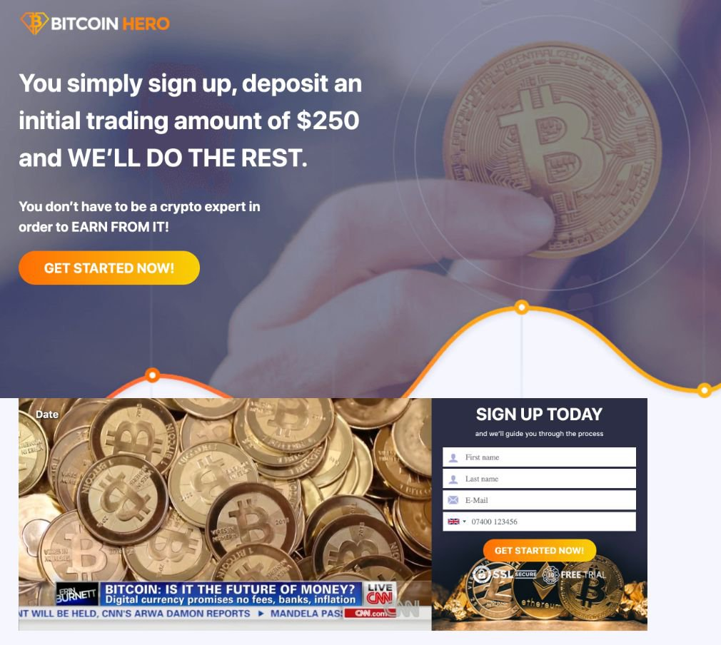 Bitcoin Hero Review